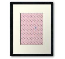 Pantone 2016 Framed Print