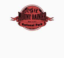 Mount Rainier National Park, Washington Unisex T-Shirt