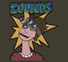 Zounds! by FreonFilms