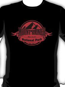 Mount Rainier National Park, Washington T-Shirt