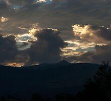 Dark Clouds by frenchfri70x7
