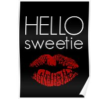 Hello, Sweetie Poster