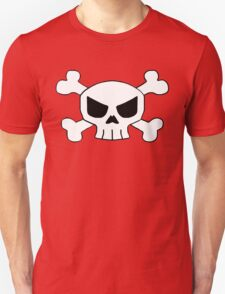 Jolly Roger (Ben Tee) T-Shirt