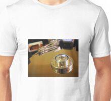 Hardware Unisex T-Shirt