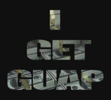 I Get Guap by Mac Poole