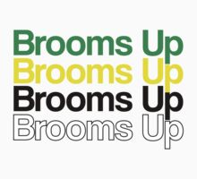 Brooms Up by subcarbonate
