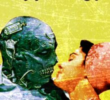 Abominable Dr. Phibes - Love  Sticker