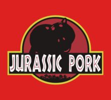 Jurassic Pork by james0scott