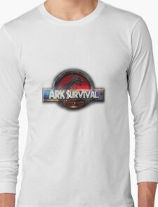 ARK JURASSIC EVOLVED Long Sleeve T-Shirt