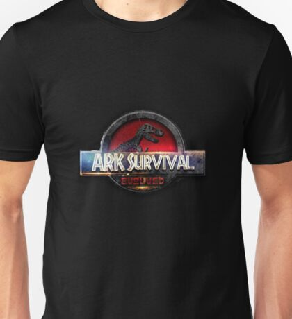 ARK JURASSIC EVOLVED Unisex T-Shirt