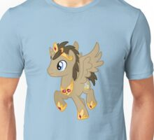 Princess Doctor Whooves Unisex T-Shirt