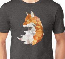 POLY : Fox Unisex T-Shirt