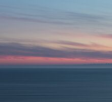 Pastel Dawn by damophoto