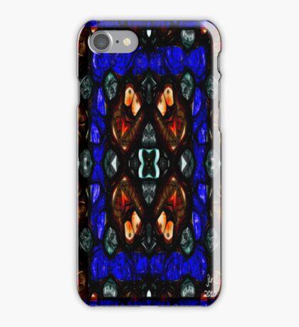 SAFE CRACKIN' iPhone Case/Skin