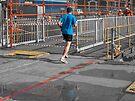 Jogger by awefaul