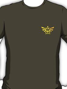 Tiny Hylian Crest T-Shirt