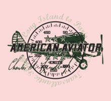 American Aviator Kids Clothes
