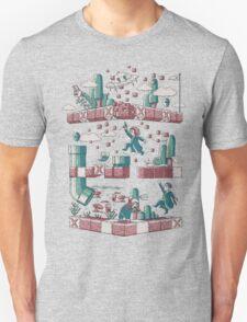 The X Games Unisex T-Shirt