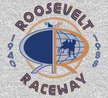 Roosevelt Raceway Kids Clothes