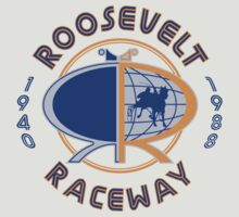 Roosevelt Raceway by LicensedThreads