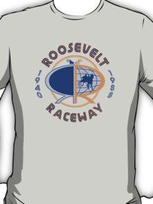 Roosevelt Raceway T-Shirt