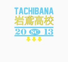 iwatobi sc makoto Men's Baseball ¾ T-Shirt