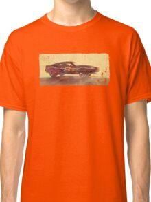 Vintage Look AMC Javelin Trans-Am Pony Car Classic T-Shirt