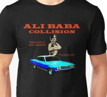 Ali Baba Collision - Your Wish is Our Command Unisex T-Shirt