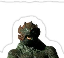 Release the Kraken Sticker