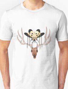 Incarnation by Reggie Blanchard T-Shirt