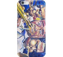 Chroma Compilation I iPhone Case/Skin