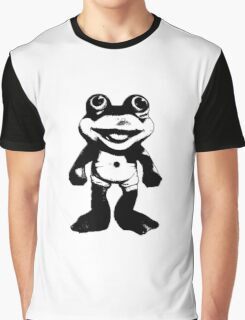 Leroy Peepers Graphic T-Shirt