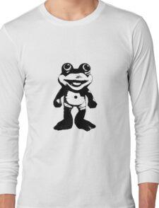 Leroy Peepers Long Sleeve T-Shirt