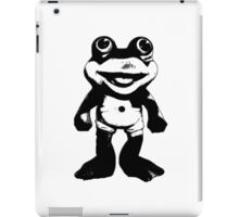 Leroy Peepers iPad Case/Skin