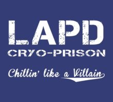 LAPD CryoPrison by inesbot