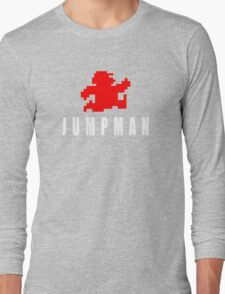 Jumpman Long Sleeve T-Shirt