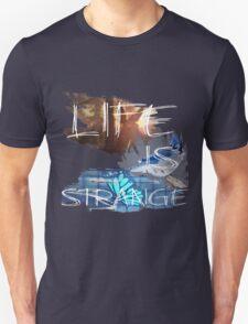 Strange T-Shirt