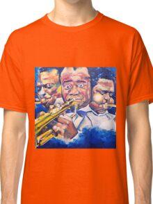 Chroma Compilation I Classic T-Shirt