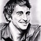 Lee Pace, charming smile by jos2507
