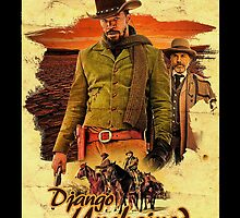 Django Unchained by jizzinmypants