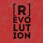 [R]Evolution by freakedoutgeek