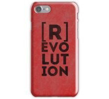 [R]Evolution iPhone Case/Skin