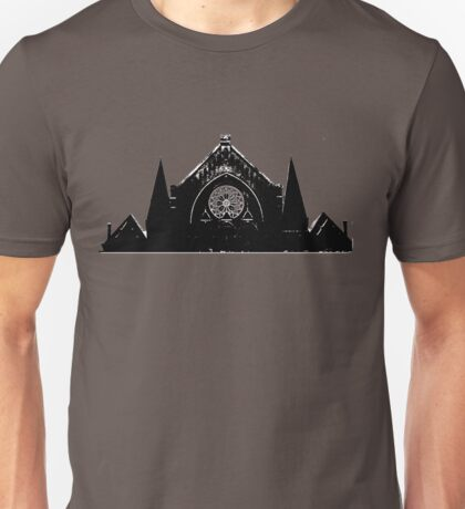 Music Hall Unisex T-Shirt