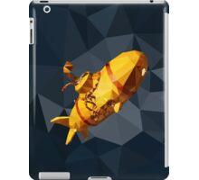 POLY : Submarine iPad Case/Skin