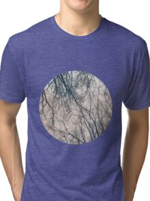 Branches Infrared Nature Tri-blend T-Shirt