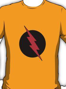 Professor Zoom/Reverse Flash T-Shirt