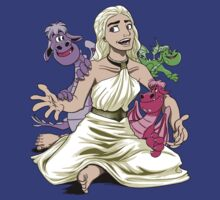 Mother of Pete's Dragon T-Shirt