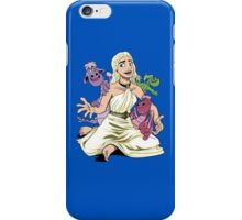 Mother of Pete's Dragon iPhone Case/Skin