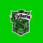 Slytherin by tabaslimo