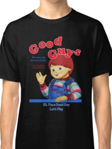 Good Guys Classic T-Shirt
